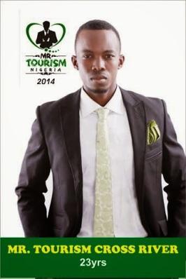 Mr Tourism Nigeria 2014, meet the 32 contestants  11 | ozara gossip