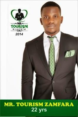 Mr Tourism Nigeria 2014 | ozara gossip