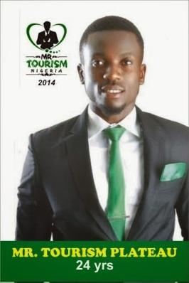 Mr Tourism Nigeria 2014, meet the 32 contestants 9 | ozara gossip
