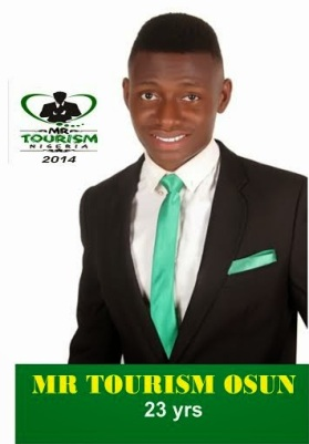Mr Tourism Nigeria 2014, 32 contestants | ozara gossip