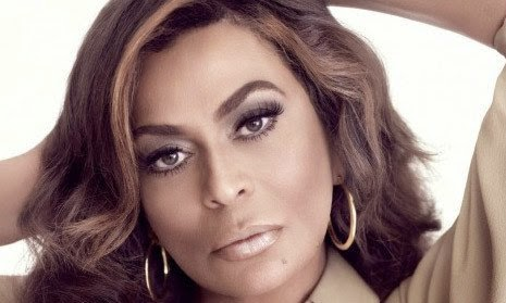 Beyonce's Mother, Tina Knowles | ozara gossip