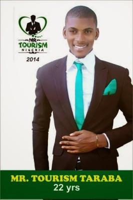 Mr Tourism Nigeria 2014 contestants 2 | ozara gossip