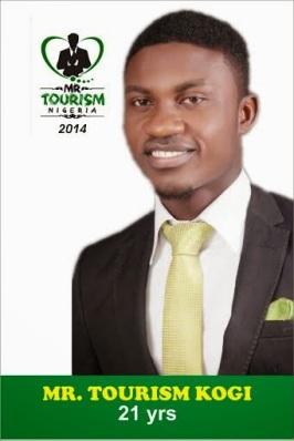 Mr Tourism Nigeria 2014 contestants | ozara gossip