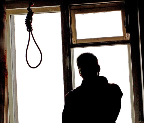 24-year old man commits suicide in church | ozara gossip