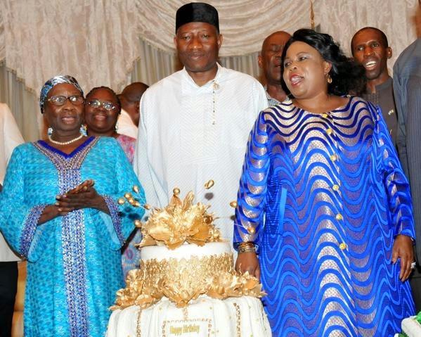 President Goodluck Jonathan Turns 57 | ozara gossip