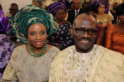 Pastor Taiwo Odukoya and wife | ozara gossip