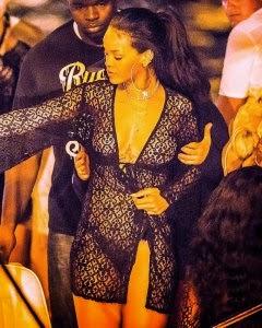 Rihanna's sonogram leaked, pregnancy confirmed | ozara gossip