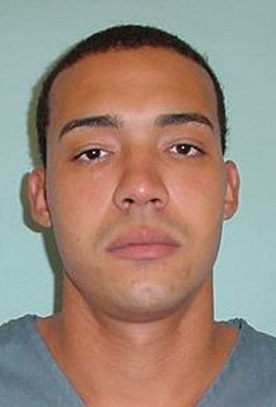 Marco Antonio Parilla Jr who killed a police officer in Florida | ozara gossip