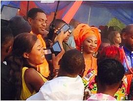 Genevieve now Eze Ada of Amuzu Nweafor | ozara gossip