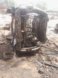 after bomb blast - ozara gossip