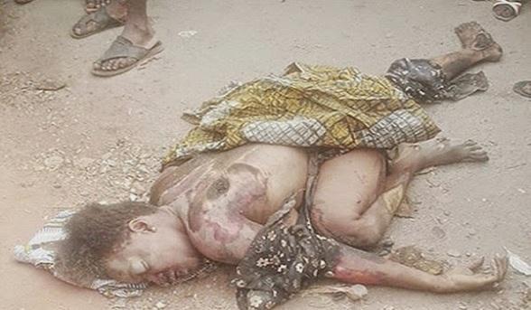 Grace Aifuwa, murdered by lover | ozara gossip