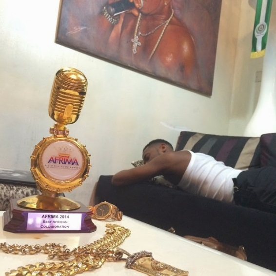 D'banj counts his achievements after split with don jazzy | ozara gossip