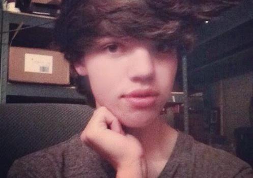 ozara gossip - transgender teen