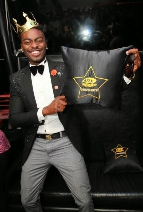 Tayo Faniran receives a big welcome from Big Brother fans | ozara gossip