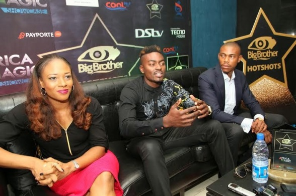 Tayo Faniran of Big Brother | ozara gossip