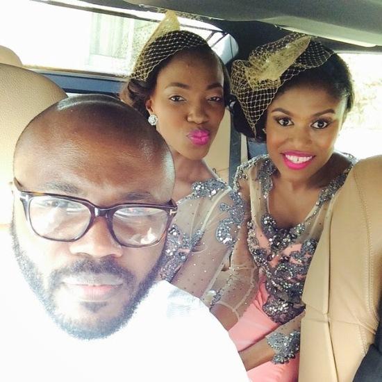 ozara gossip: photos from Jonathan's daughter's wedding