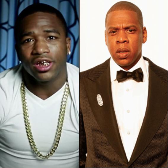 Adrien Broner apologises to Jay Z & Rihanna | - ozara gossip