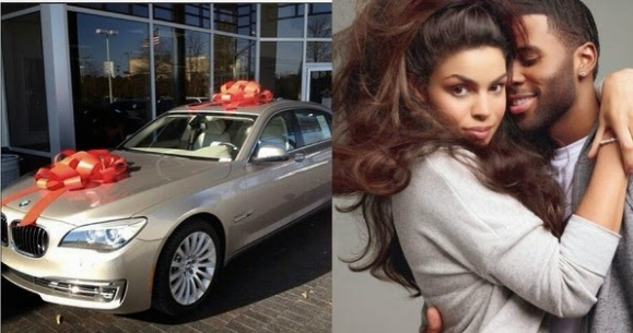 Jason Derulo and Jordin Sparks, New BMW | ozara gossip