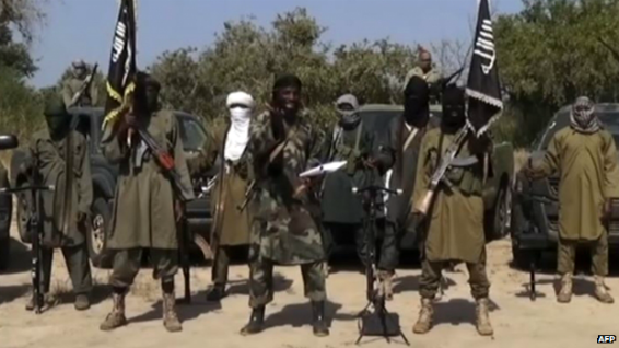 Boko Haram killing people in Baga, Borno state | ozara gossip
