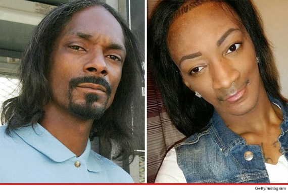 Snoop Dogg and Gay | ozara gossip