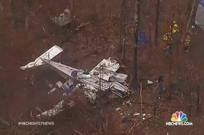 plane crash - ozara gossip