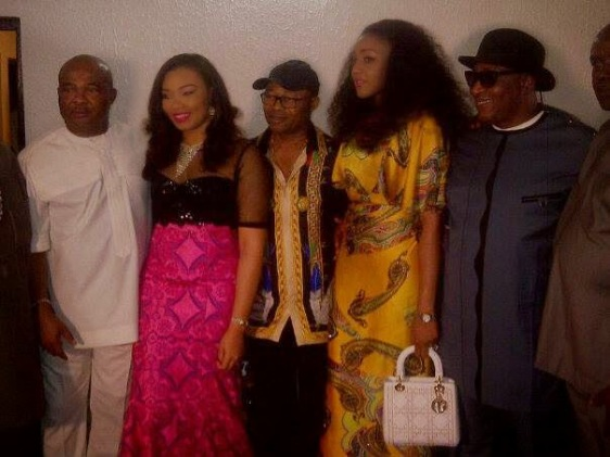 A 25 year old bride gets married to Senator Hope Uzodinma | ozara gossip