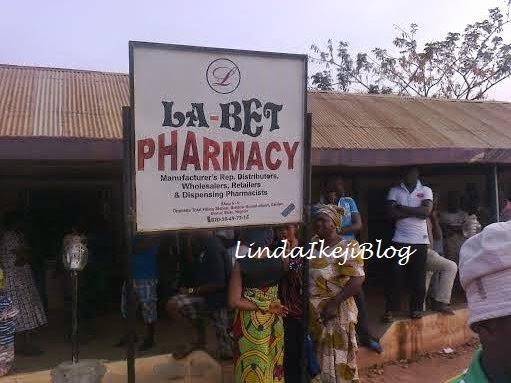 La-Bet Pharmacy - ozara gossip