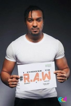 Mr Nigeria on R.A.W Project | ozara gossip