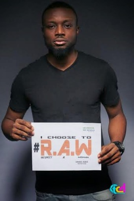I choose to R.A.W | ozara gossip
