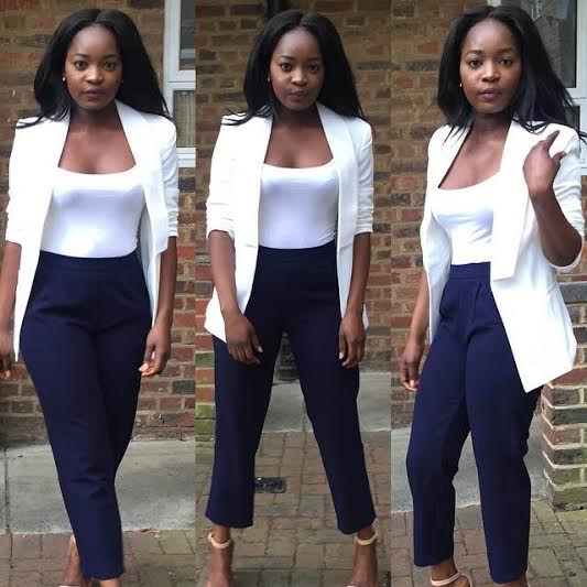 ozara gossip: Miskay Boutique, models
